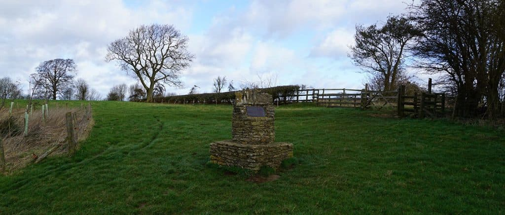 Stow Monument